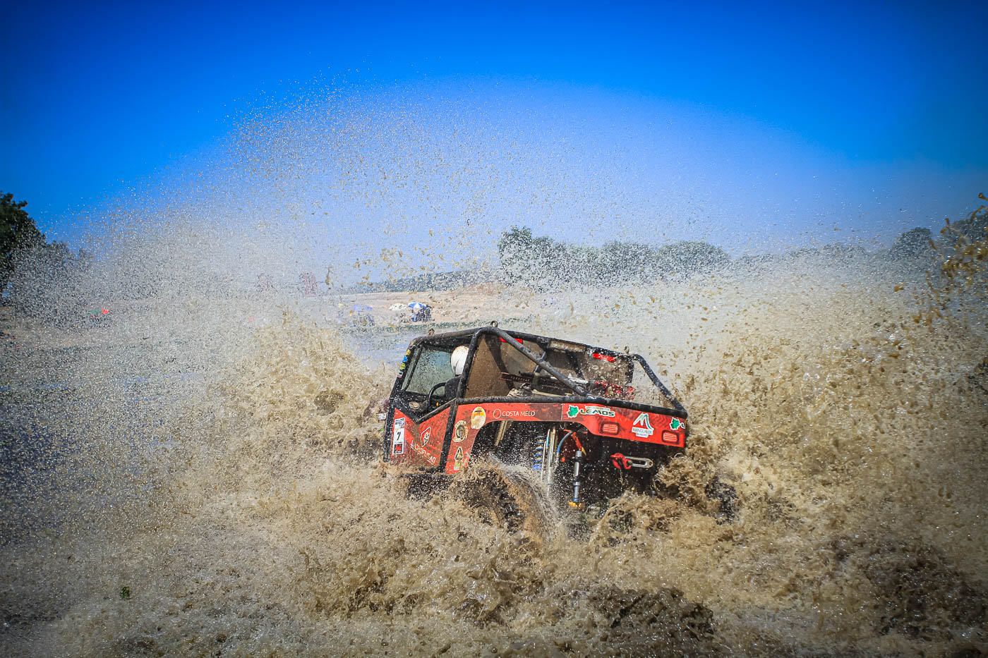 CISET 4X4: X-ADVENTURE PREPARA O REGRESSO DO CISET 4X4